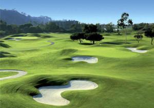 В Китае планируют закрыть боле сотни полей для гольфа