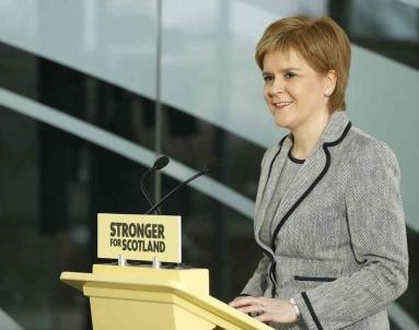 Насколько серьезно может угрожать Великобритании шотландский референдум?