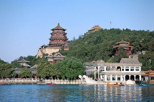 О чем рассказывает таинственный Китай?