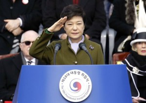 Чем для экс-президента Южной Кореи, закончится близкая дружба?