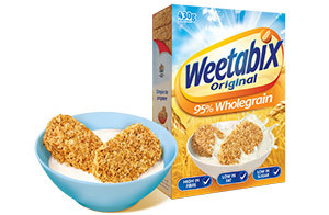 Weetabix Food Co
