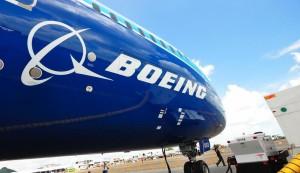 """Компания """"Боинг"""" начала строительство нового завода в Китае"""