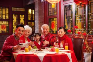 Немного о традициях: как проходят дни рождения и траурные церемонии в Китае?