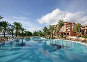 Обзор популярных люкс отелей Турции