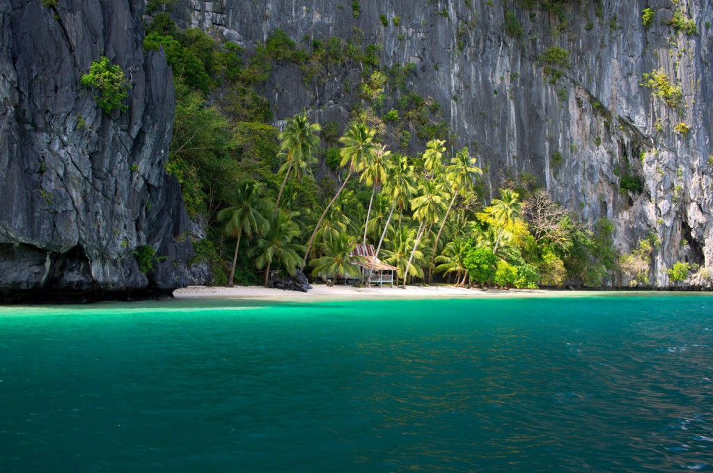 Путешествие на Филиппины