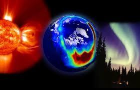 Влияние космических факторов на организм и здоровье человека