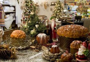 Рождество в глубинке Италии