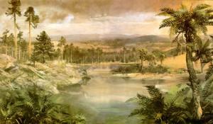 История геологического развития Земли