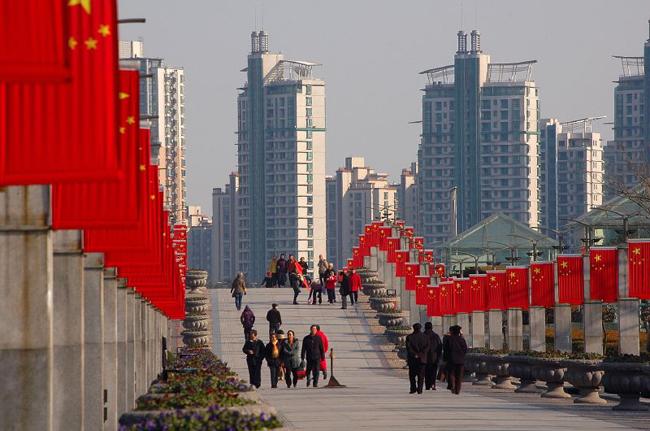 Порядок оформления купленной в Китае недвижимости