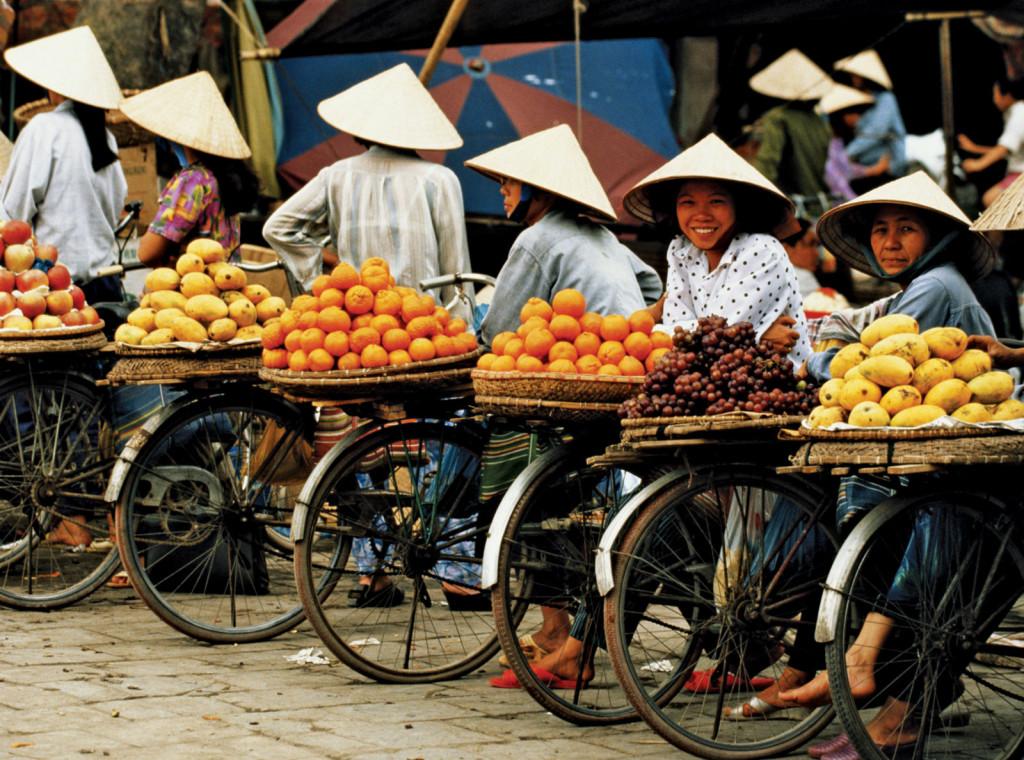 Традиции и культура Вьетнама