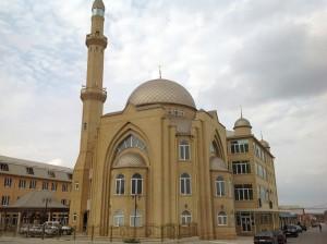 Хасавюрт в наследии Дагестана