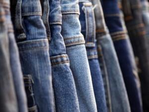 Джинсы: пример вечной моды
