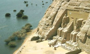 Путешествие по берегам Нила