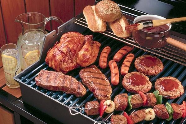 Какие кулинарные предпочтения у американцев?