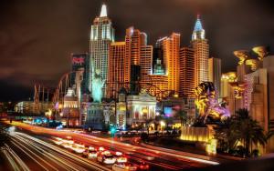 Лас-Вегас – центр современного игрового бизнеса