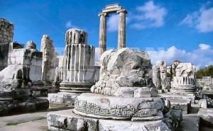О достопримечательностях города Дидим