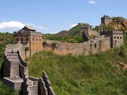 Чудо Света – Великая китайская стена