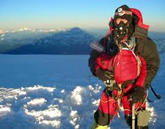 Правила передвижения по снегу на горных высотах