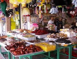 Мексиканские покупатели
