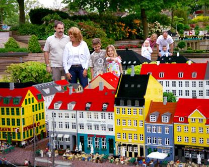 Развлечения для детей в Баварии