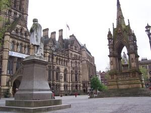 Манчестер
