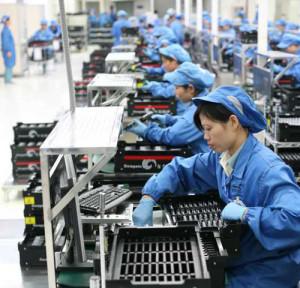 Foxconn инвестирует 6 млрд. USD в китайский завод смартфонов