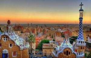 Широко известные достопримечательности Испании