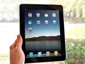 История iPad