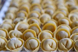 Русские пельмени – блюдо, хорошо знакомое во всем Мире!