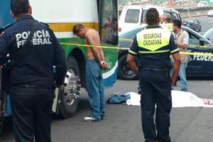 Чем на самом деле живут мексиканские борцы с грабителями?