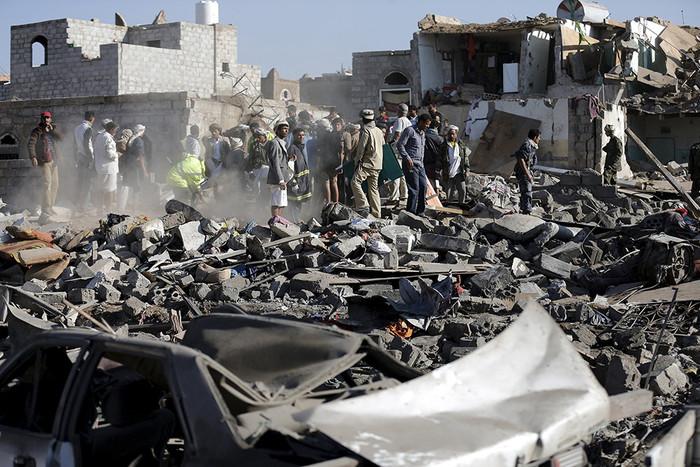 В ООН обеспокоены соблюдением прав человека в Йемене