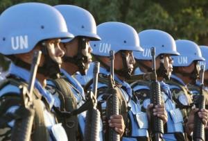 Сегодня день ООН