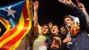 Каталония берет паузу