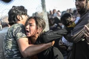 Европарламент предлагает новую систему распределения беженцев