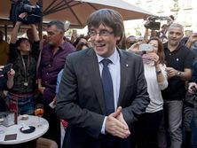 Пучдемон вернется в Испанию, правда, если ему предоставят гарантии