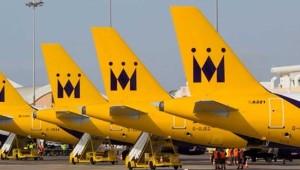 Заканчивается история пятой по величине британской авиакомпании