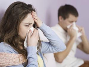 Как уберечься в период приближения эпидемии гриппа?