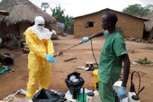 Более пяти миллионов долларов – Красный Крест признал пропажу денег выделенных на борьбу с Эболой