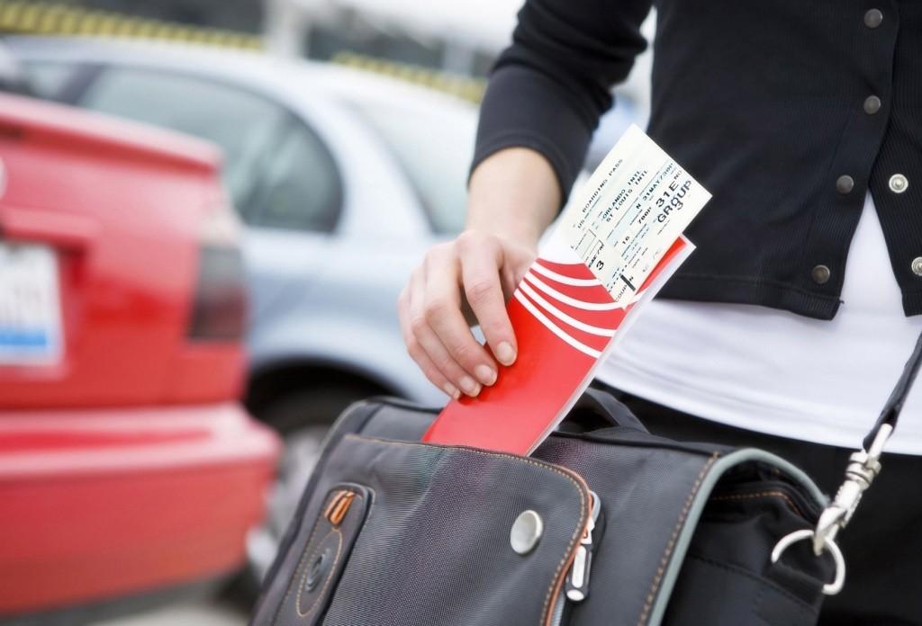 С 5 ноября действуют новые правила провоза ручной клади в самолетах