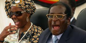 Армия и народ требуют отставки Роберта Мугабе