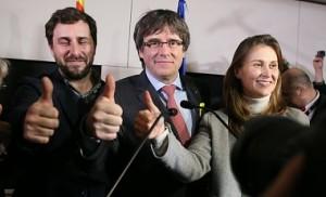 Выборы в Каталонии, что изменилось в Испании?