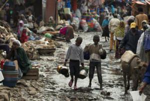 Опасности, которые могут подстерегать при поездке в Центральную Африку