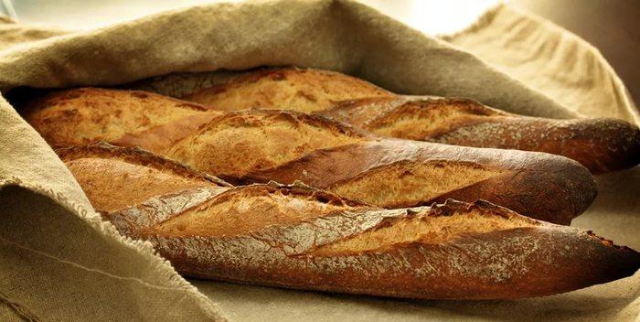 Будет ли внесен французский багет в список культурного наследия ЮНЕСКО?