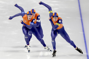 Олимпиада 2018 обзор