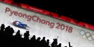 Олимпиада 2018 расписание и десятка лидеров