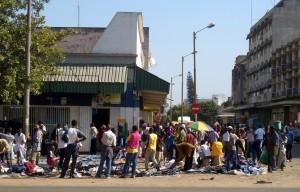 Мапуту и Мозамбик