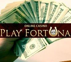 Казино «Play Fortuna»