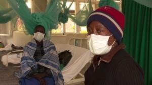 Всемирный день борьбы с туберкулезом