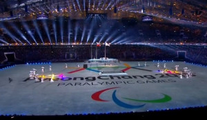 Паралимпийские игры 2018