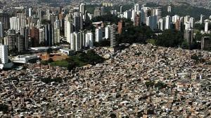 Особенности формирования городских агломераций